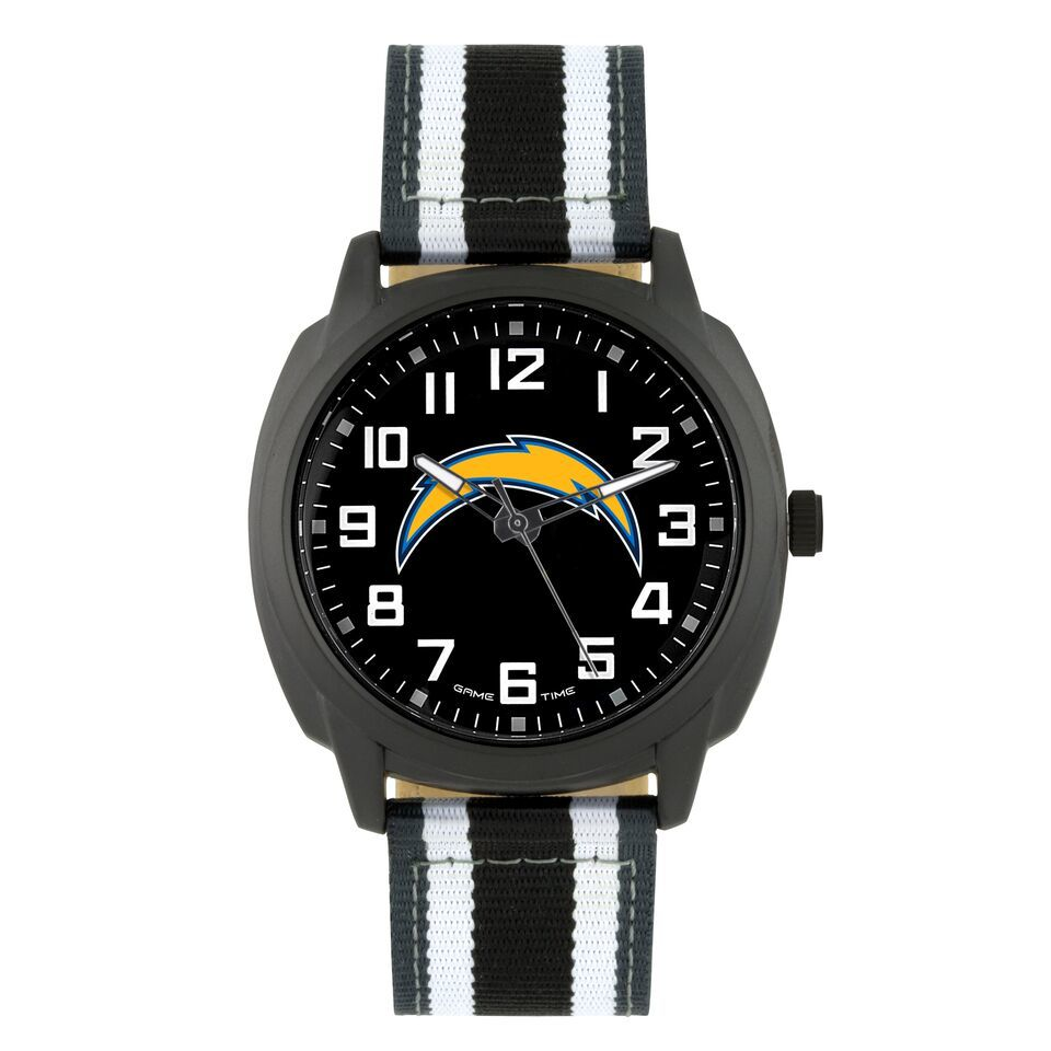NFL Los Angeles Chargers Men's Ice Watch