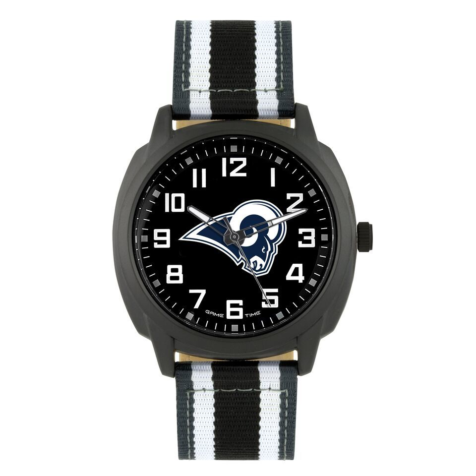 NFL Los Angeles Rams Men's Ice Watch