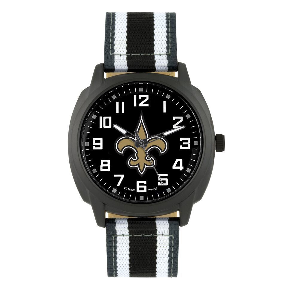 NFL New Orleans Saints Men's Ice Watch