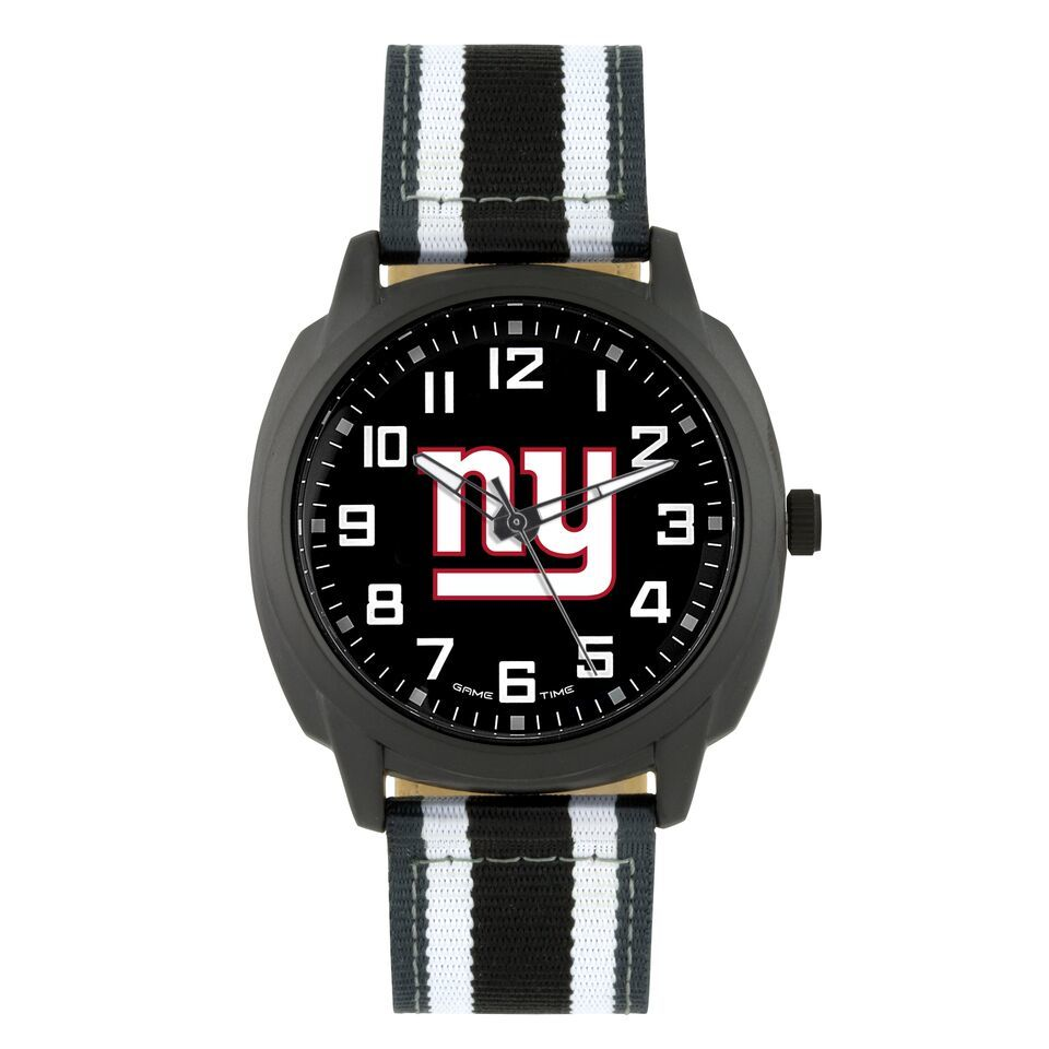 NFL New York Giants Men's Ice Watch