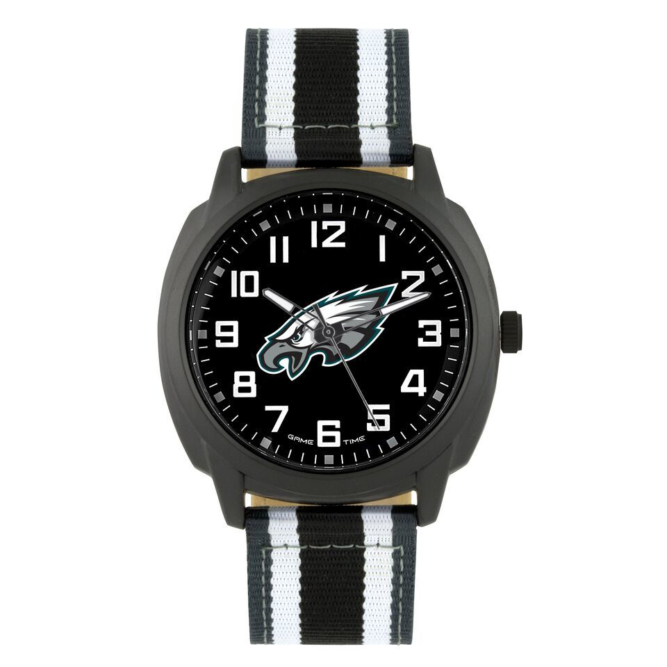 NFL Philadelphia Eagles Men's Ice Watch