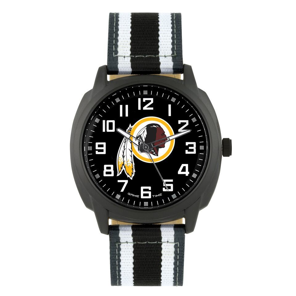 NFL Washington Redskins Men's Ice Watch