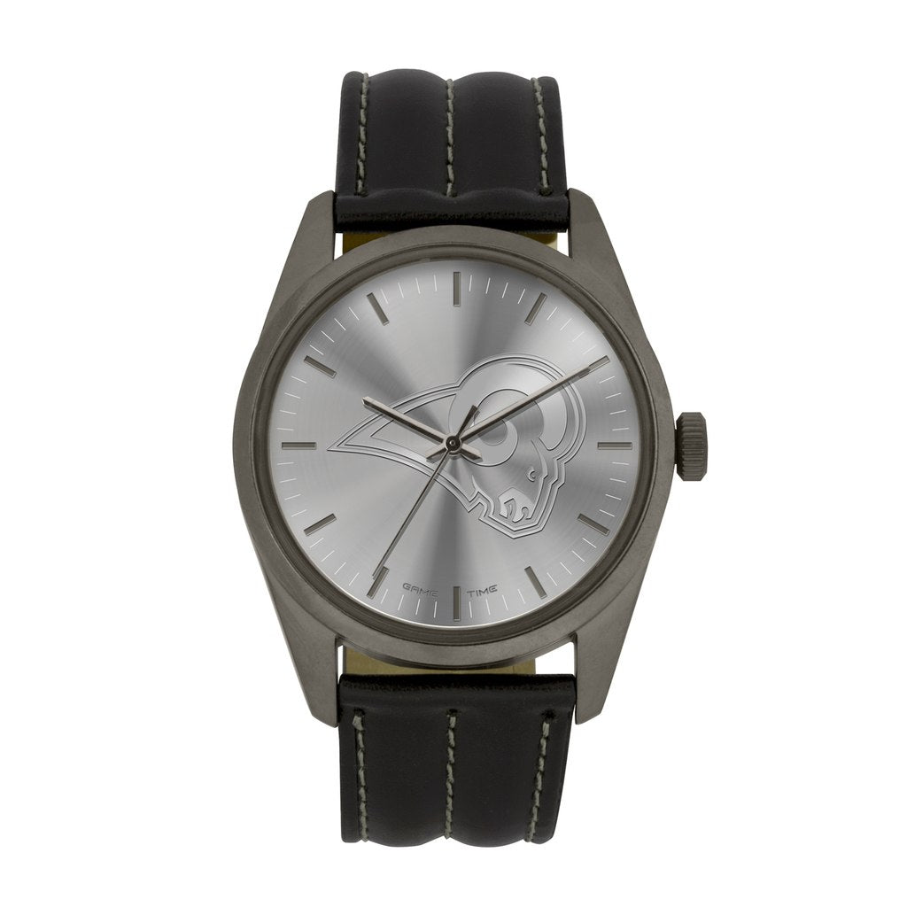 NFL Los Angeles Rams Men's Midnight Watch