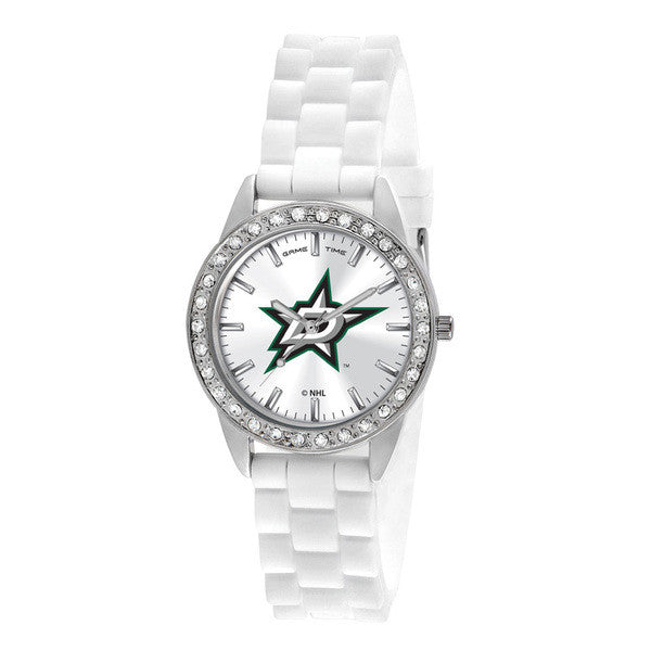 NHL Dallas Stars Women's Frost Watch