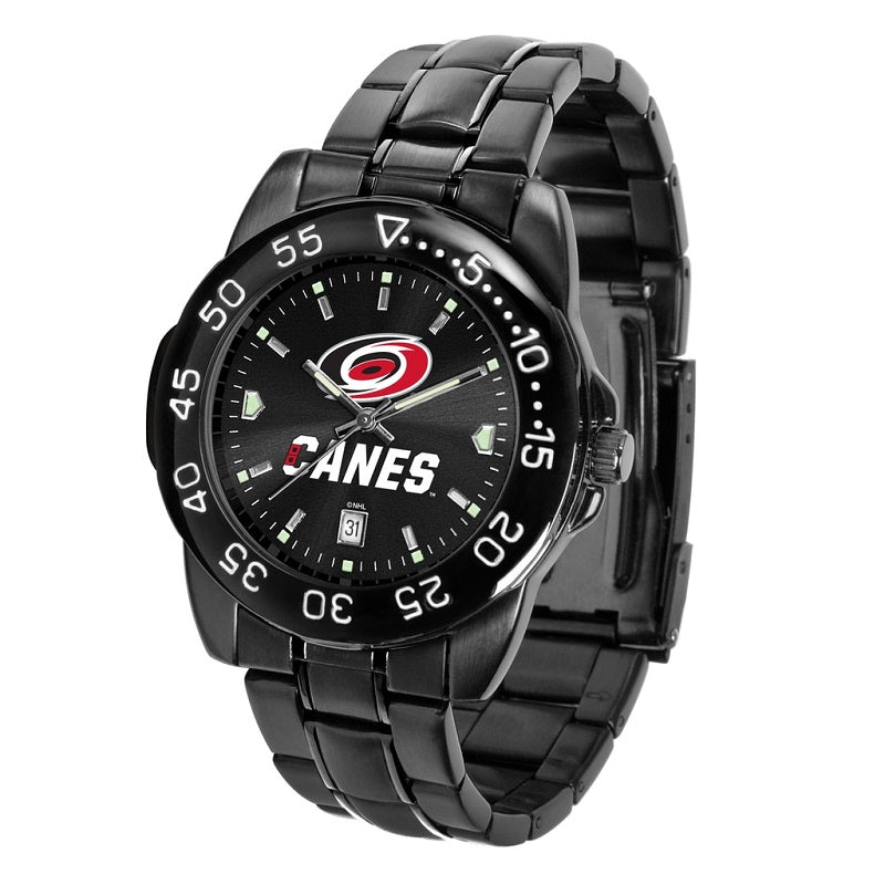 NHL Carolina Hurricanes Men's Fantom Watch