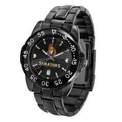 NHL Ottawa Senators Men's Fantom Watch