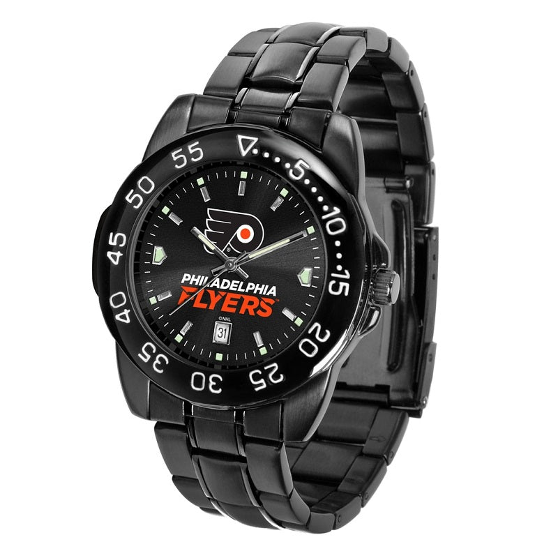 NHL Philadelphia Flyers Men's Fantom Watch