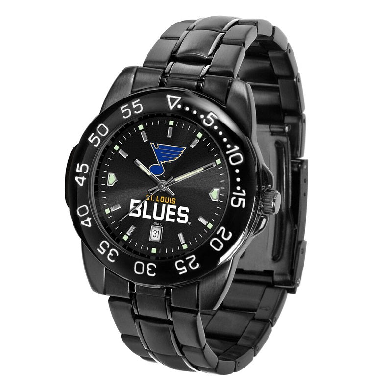 NHL St. Louis Blues Men's Fantom Watch
