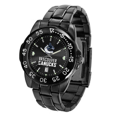 NHL Vancouver Canucks Men's Fantom Watch