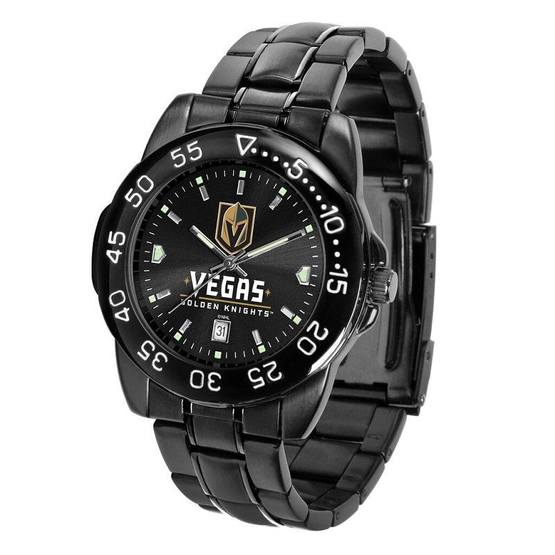 NHL Vegas Golden Knights Men's Fantom Watch