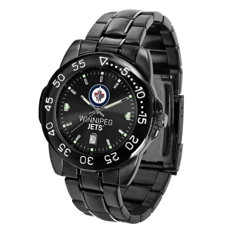 NHL Winnipeg Jets Men's Fantom Watch