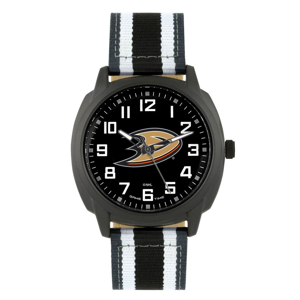 NHL Anaheim Ducks Men's Ice Watch