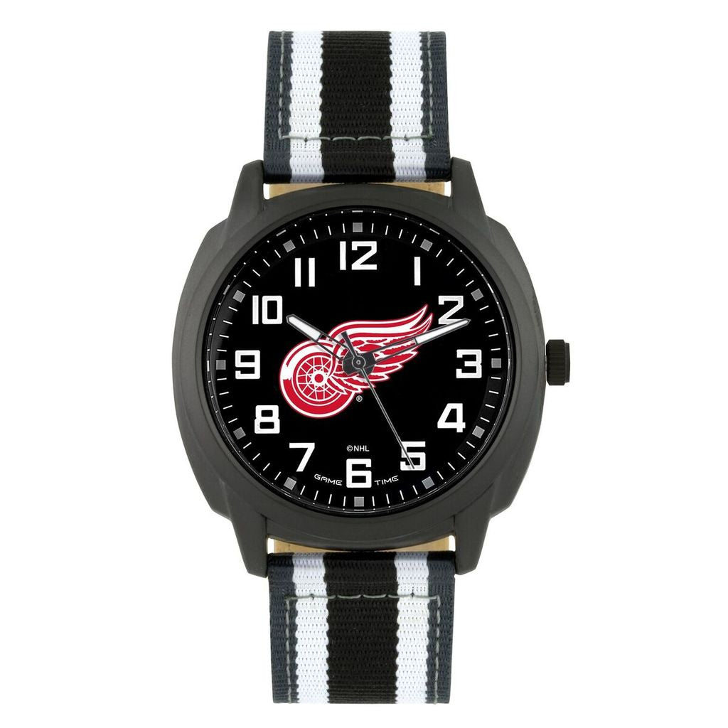 NHL Detroit Red Wings Men's Ice Watch