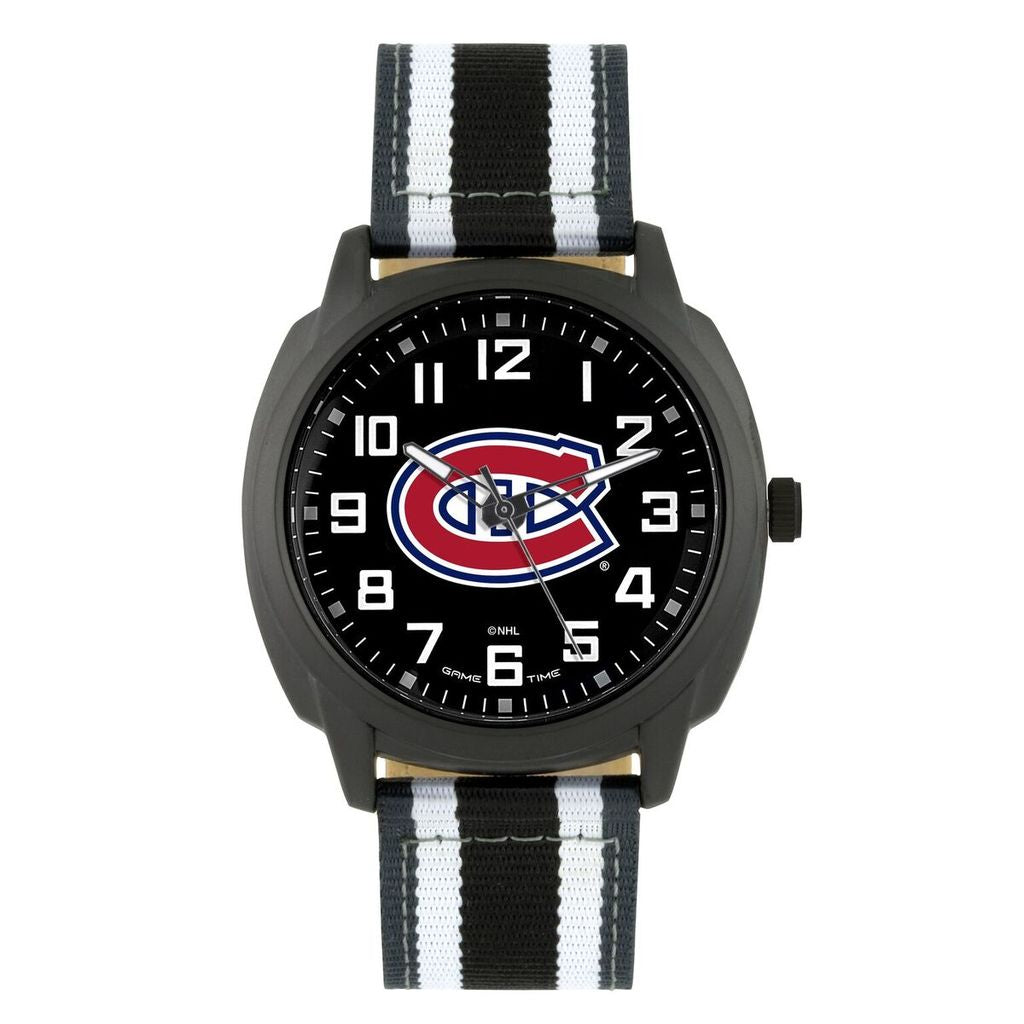 NHL Montreal Canadiens Men's Ice Watch