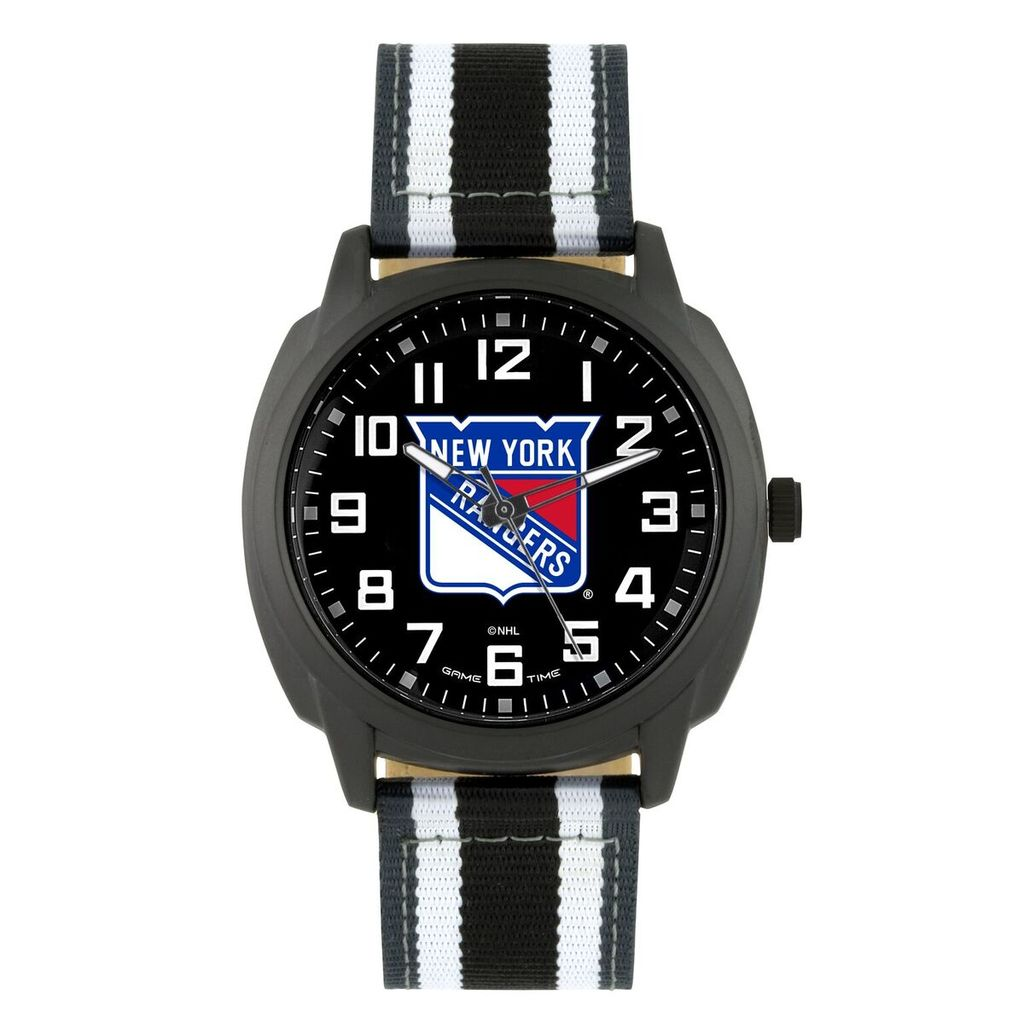 NHL New York Rangers Men's Ice Watch