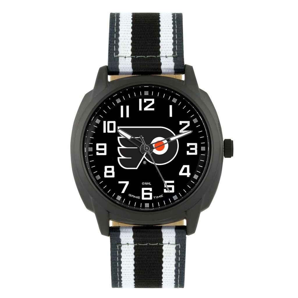 NHL Philadelphia Flyers Men's Ice Watch