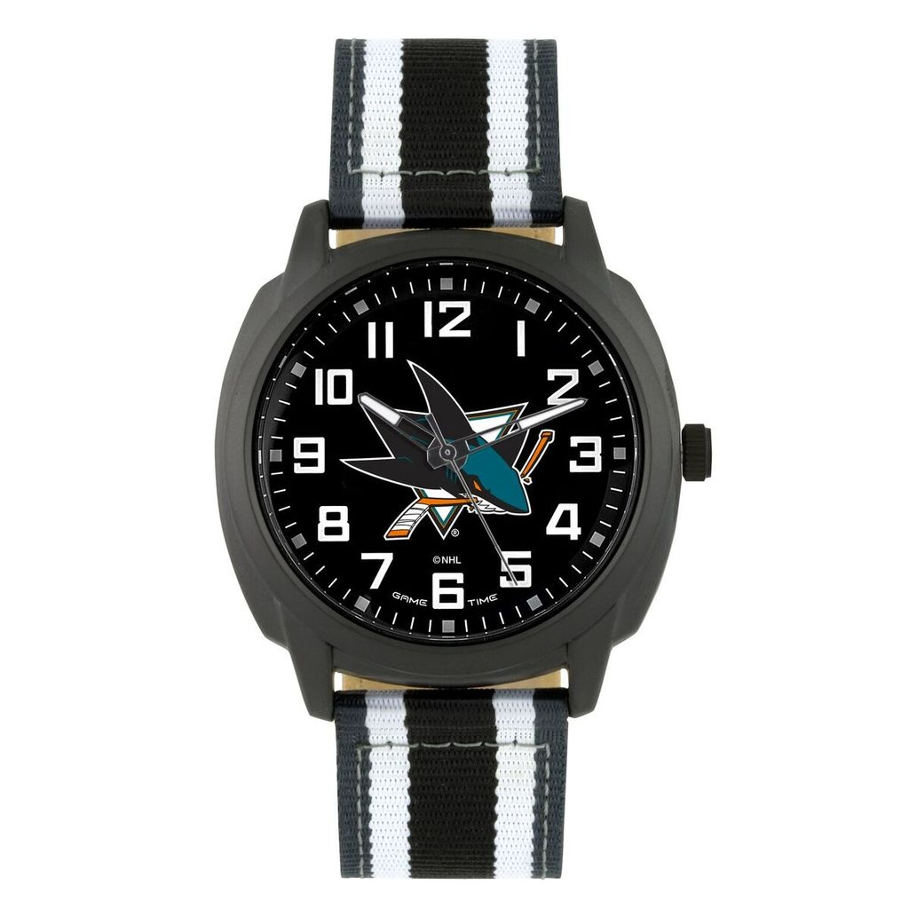NHL San Jose Sharks Men's Ice Watch
