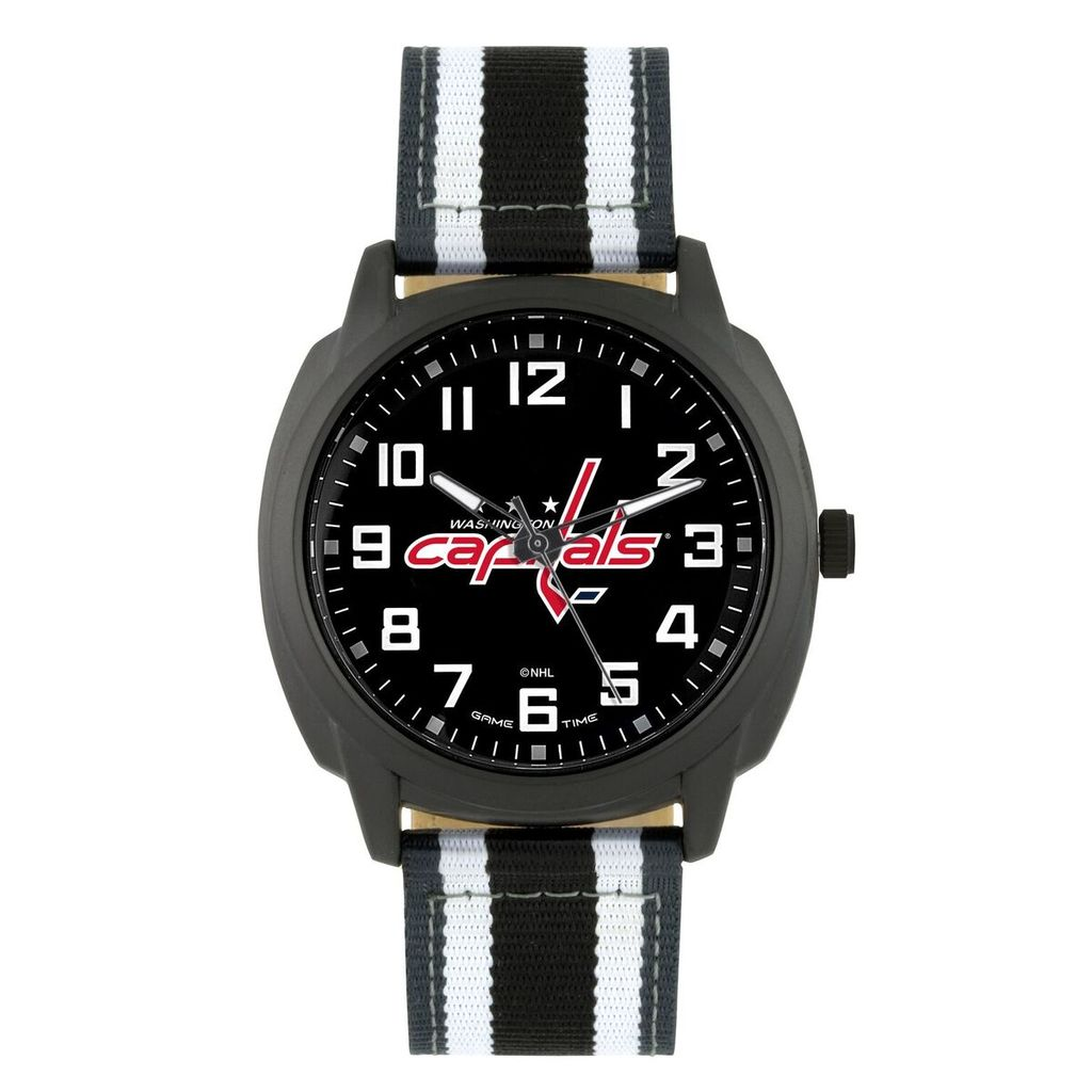 NHL Washington Capitals Men's Ice Watch