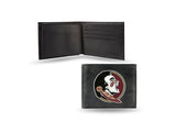 NCAA Florida State Seminoles Embroidered Billfold / Wallet