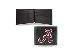 NCAA Alabama Crimson Tide Embroidered Billfold / Wallet