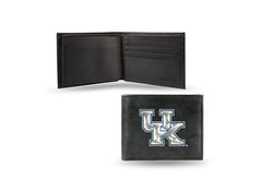 NCAA Kentucky Wildcats Embroidered Billfold / Wallet