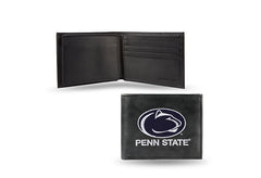 NCAA Penn State Nittany Lions Embroidered Billfold / Wallet