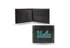 NCAA UCLA Bruins Embroidered Billfold / Wallet
