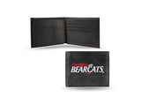 NCAA Cincinnati Bearcats Embroidered Billfold / Wallet