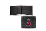 MLB Los Angeles Angels Embroidered Billfold / Wallet