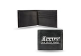 NCAA New Mexico State Aggies Embroidered Billfold / Wallet