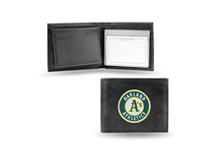 MLB Oakland Athletics Embroidered Billfold / Wallet