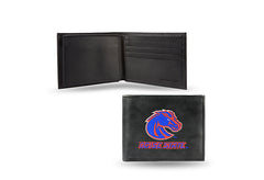 NCAA Boise State Broncos Embroidered Billfold / Wallet