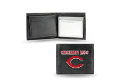 MLB Cincinnati Reds Embroidered Billfold / Wallet