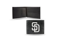 MLB San Diego Padres Embroidered Billfold / Wallet