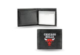 NBA Chicago Bulls Embroidered Billfold / Wallet
