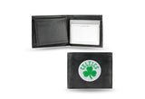 NBA Boston Celtics Embroidered Billfold / Wallet
