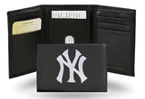 MLB New York Yankees Embroidered Tri-Fold / Wallet