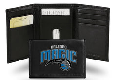 NBA Orlando Magic Embroidered Tri-Fold / Wallet