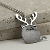 Handmade Sterling Silver Christmas Jewellery