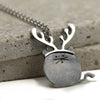 Sterling Silver Christmas Jewellery
