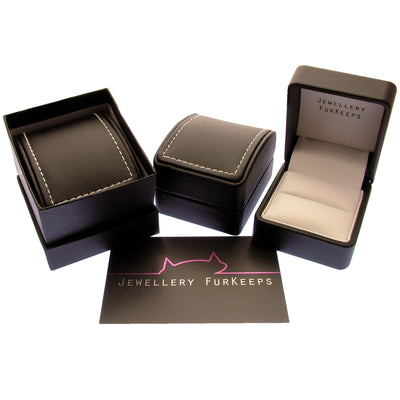Jewellery FurKeeps Ring Box