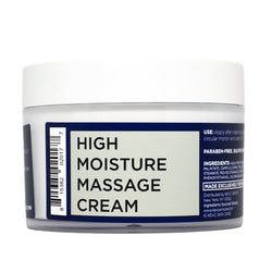High Moisture Massage Cream