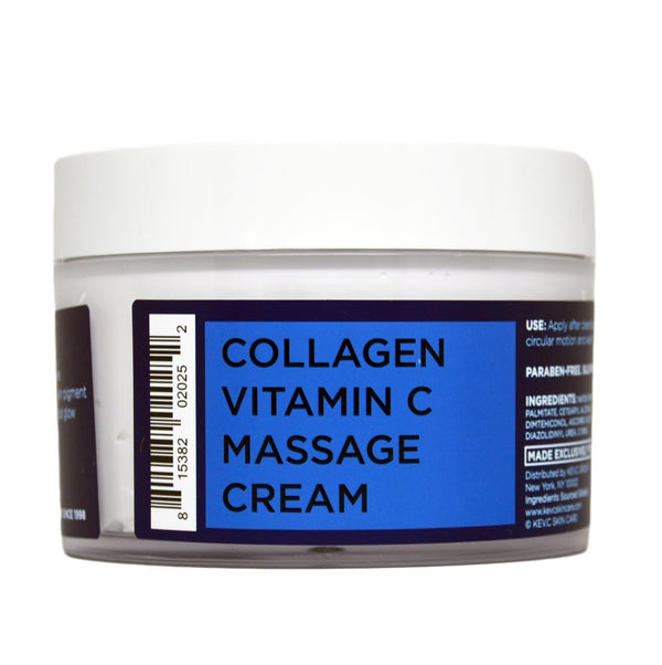 Collagen Vitamin C Massage Cream