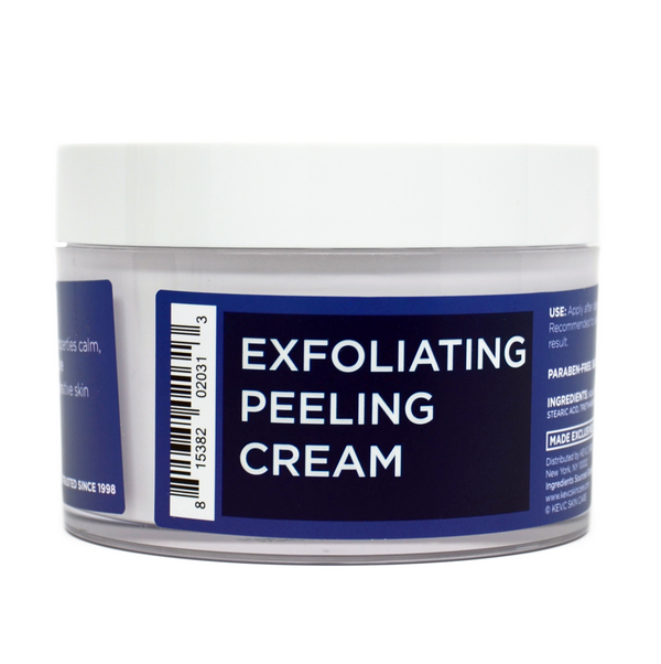 Exfoliating Peeling Cream
