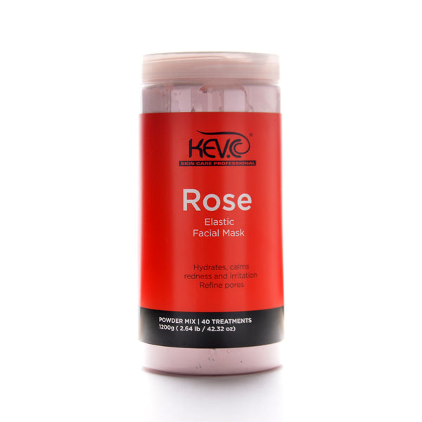 Rose Elastic Soft Mask