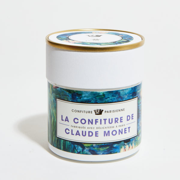 Confiture Parisienne - Claude Monet X Petrusse