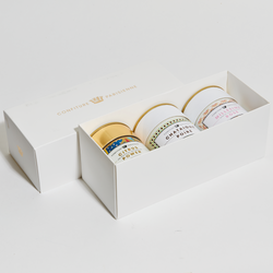 Confiture Parisienne - Coffret d'exception