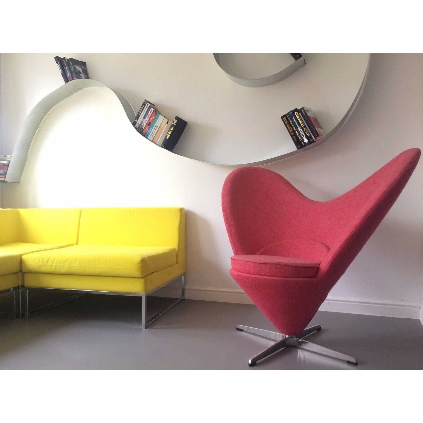 Retro funky second hand household furniture buy and for 2nd hand chaise longue