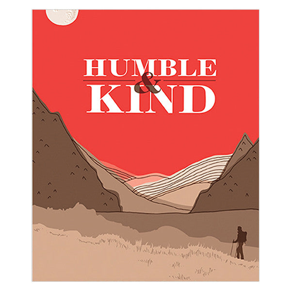 Humble and Kind Book