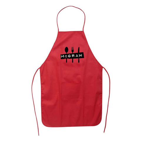 McGraw Utensil Apron